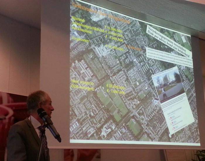 Haagse lobby over geldstromen door de wijk - Morgenstond