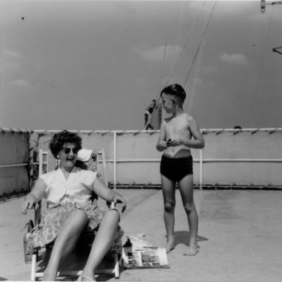 Philine 1959