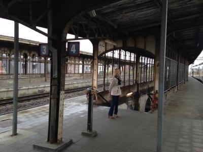 vilvoorde-station