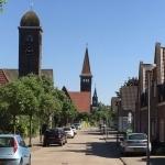 Heijplaat kerken