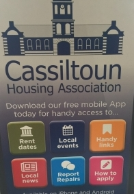 Cassiltoun Housing Association, Glasgow