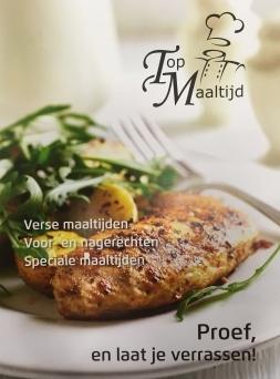 Almere Haven - werksessie maaltijdverstrekking