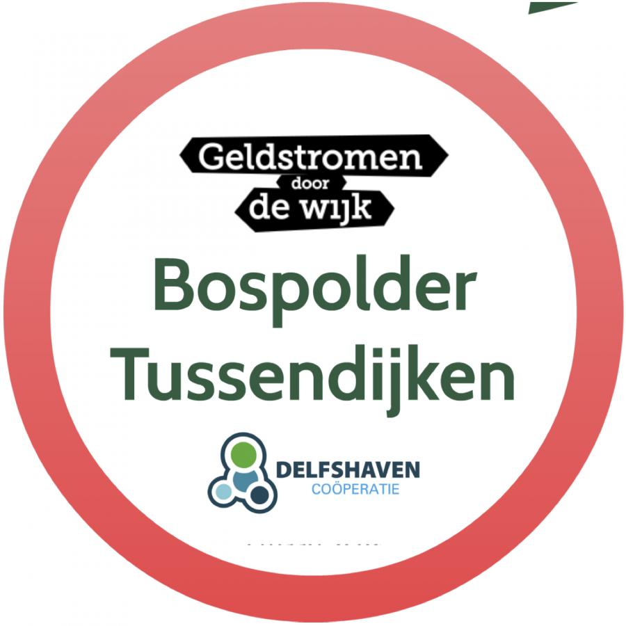 Geldstromen door Bospolder-Tussendijken
