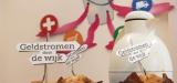 Geldstromen door de Wijk - Koffiepot en muffins
